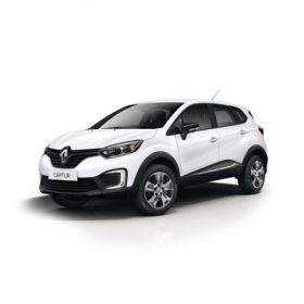 RenaultCapturLife1.6